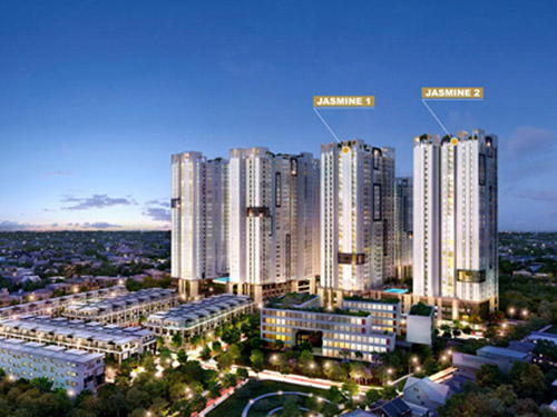 Cơ hội sở hữu căn hộ cao cấp tại trung tâm TPHCM chỉ 960 triệu đồng - 2