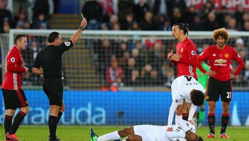"""MU mất Ibra đấu Arsenal: """"Thời cơ vàng"""" của Rashford - 1"""