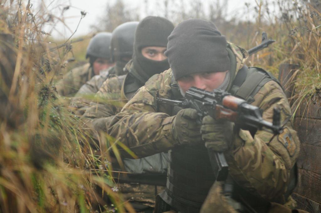 """Báo Mỹ: 8 nước châu Âu """"chuẩn bị chiến tranh"""" với Nga - 2"""