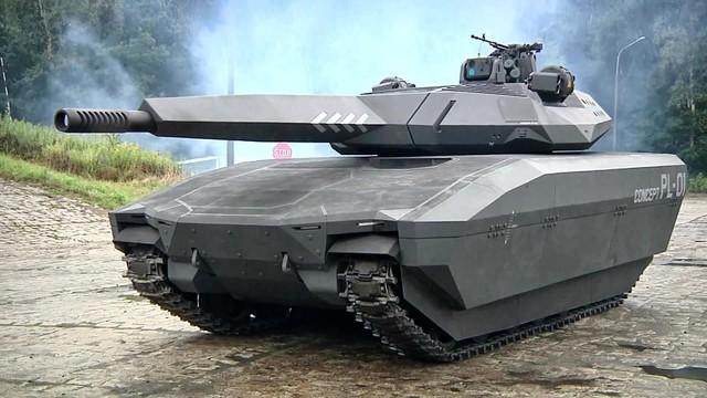 """Báo Mỹ: 8 nước châu Âu """"chuẩn bị chiến tranh"""" với Nga - 7"""