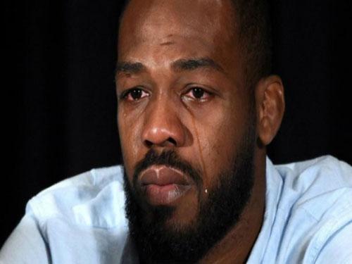 Tin HOT thể thao 8/11: Dùng thuốc kích dục, sao UFC gặp họa - 1