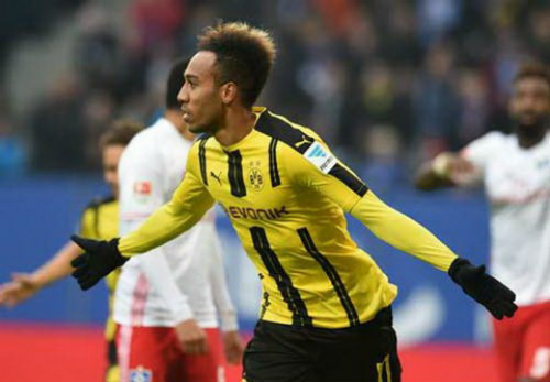 Arsenal: 80 triệu bảng mua Aubameyang, vẫn bị từ chối - 1