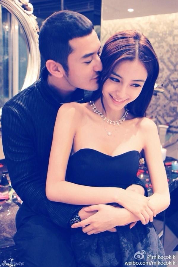 Loạt mỹ nhân Hoa ngữ đẹp bội phần sau khi kết hôn - 5