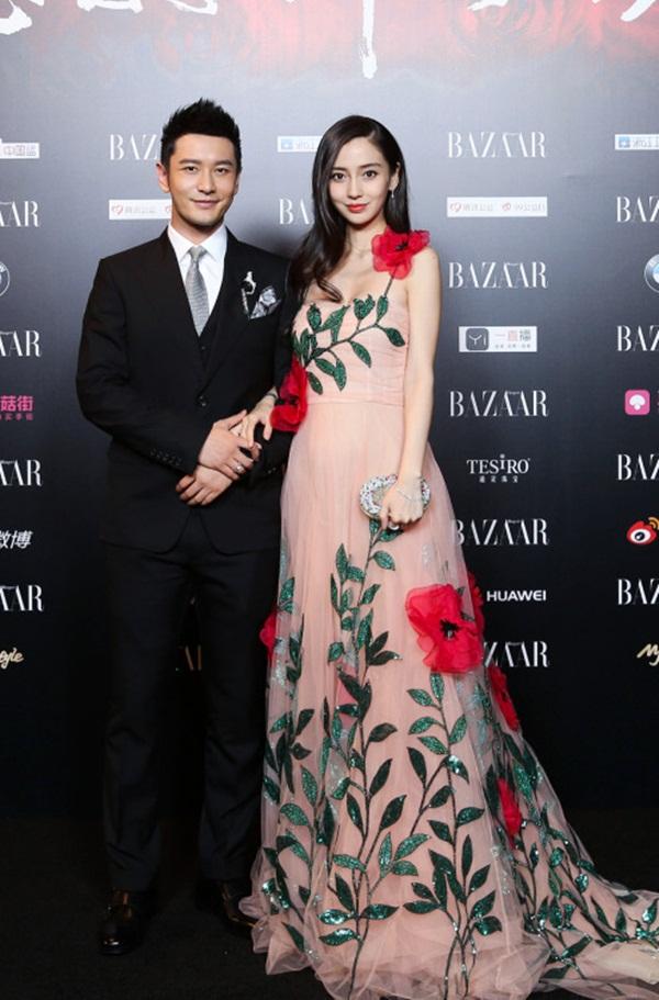 Loạt mỹ nhân Hoa ngữ đẹp bội phần sau khi kết hôn - 3