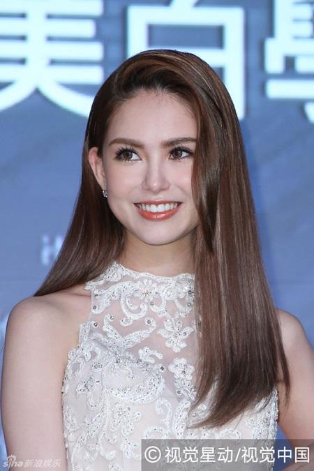 Loạt mỹ nhân Hoa ngữ đẹp bội phần sau khi kết hôn - 13