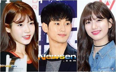 """Kim Soo Hyun gây sốc khi đóng cảnh """"yêu"""" trong phim 19+ - 4"""