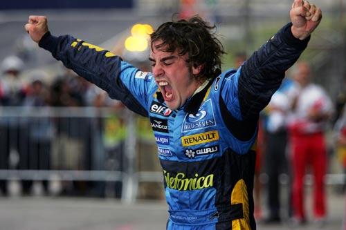 """F1, Brazilian GP: Nơi """"Thần may mắn"""" dạo chơi - 1"""