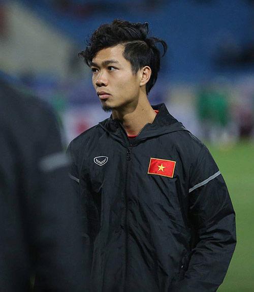 Lần đầu ghi bàn ở ĐT Việt Nam, Công Phượng khiêm tốn - 2