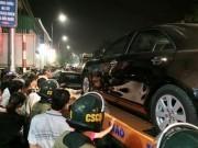 An ninh Xã hội - Trinh sát tiết lộ quá trình phá sòng bạc ở thành Vinh