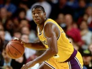 Thể thao - NBA: Điều kỳ diệu từ ngôi sao bóng rổ chiến thắng HIV