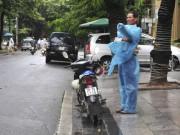 Tin tức trong ngày - Đêm nay, Hà Nội mưa rét 15 độ C