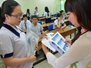 Giáo dục - du học - Coi thi THPT quốc gia: Liệu có trung thực?
