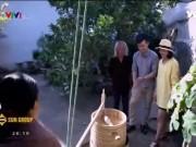 Du lịch - Kỳ bí ngôi làng giao tiếp bằng ngôn ngữ cổ giữa HN
