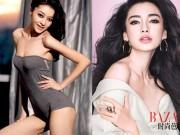 Đời sống Showbiz - Loạt mỹ nhân Hoa ngữ đẹp bội phần sau khi kết hôn