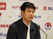 """Bóng đá - HLV Hữu Thắng khen Công Phượng, thừa nhận ĐTVN """"giấu bài"""""""
