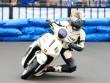 """Kịch tính đến ngẹt thở với giải đua xe """"Yamaha GP Racing"""""""