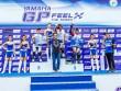 Yamaha GP – Giải đua với 03 dòng xe tiên phong