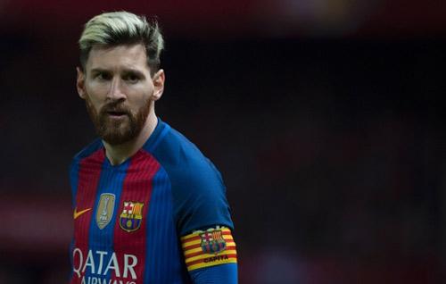 """Ronaldo ký """"tỷ đô"""", Barca hứa lương Messi cao hơn gấp đôi - 2"""