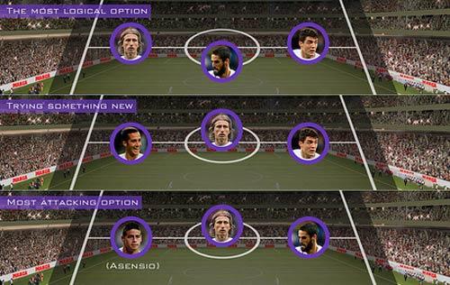 Kroos nghỉ 2 tháng, Real lấy gì đá derby & El Clasico - 2