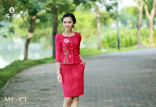 Thu Thủy Fashion ưu đãi đến 30% sản phẩm thu đông - 1