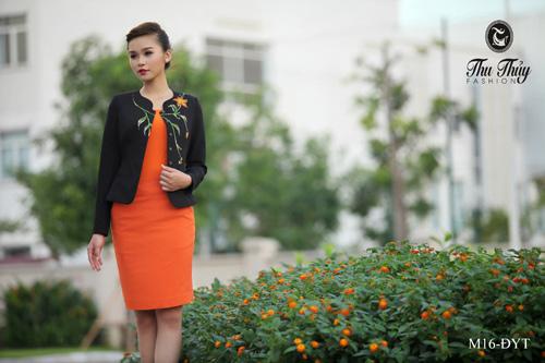 Thu Thủy Fashion ưu đãi đến 30% sản phẩm thu đông - 12