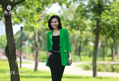 Thu Thủy Fashion ưu đãi đến 30% sản phẩm thu đông - 2