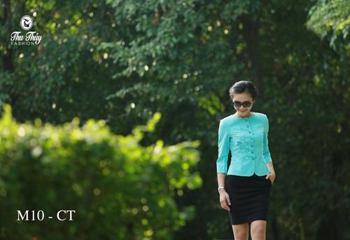 Thu Thủy Fashion ưu đãi đến 30% sản phẩm thu đông - 5