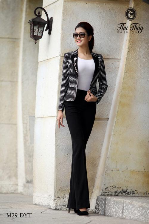 Thu Thủy Fashion ưu đãi đến 30% sản phẩm thu đông - 8