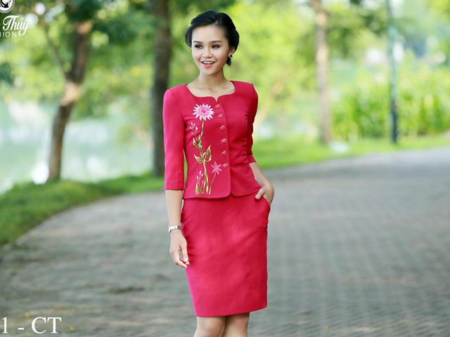 Thu Thủy Fashion ưu đãi đến 30% sản phẩm thu đông - 15