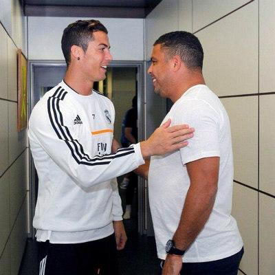 Sau hợp đồng tỷ đô, Ronaldo có thêm hợp đồng tỷ bảng - 3