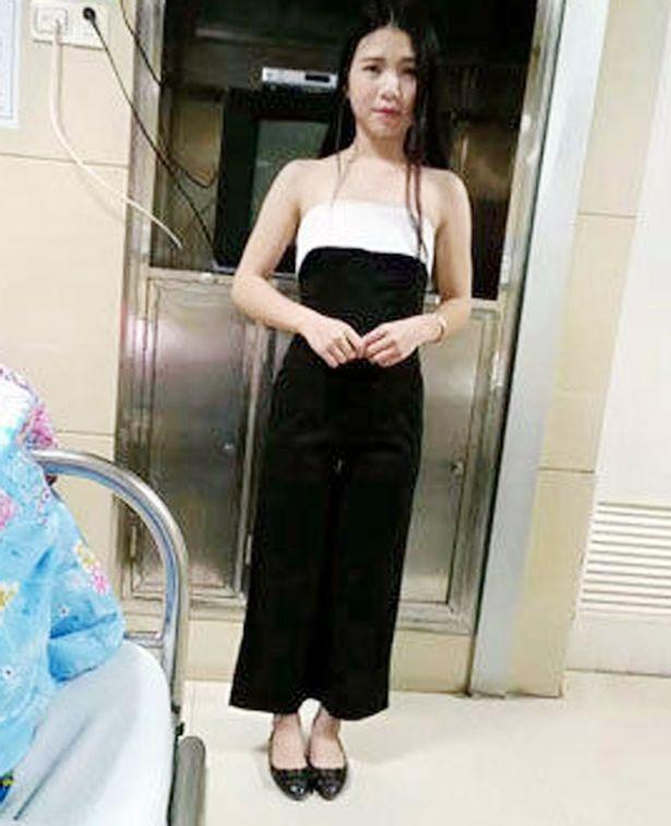 TQ: Cô gái trẻ rao bán thân để cứu mẹ ung thư - 2