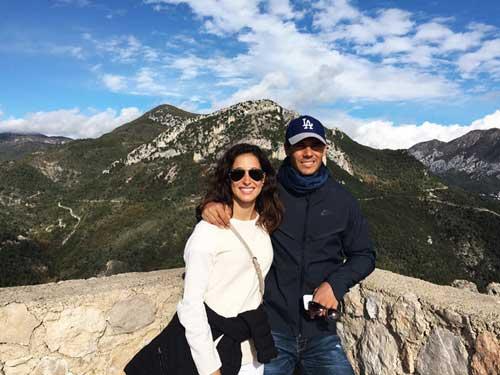 Tin thể thao HOT 9/11: Djokovic sa sút vì chuyện gia đình - 1