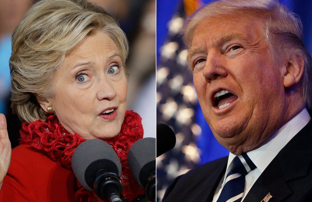 Thế giới nghĩ gì về bầu cử Tổng thống Mỹ 2016? - 1