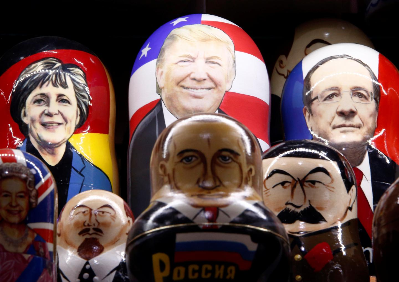 Thế giới nghĩ gì về bầu cử Tổng thống Mỹ 2016? - 2