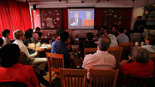 Thế giới nghĩ gì về bầu cử Tổng thống Mỹ 2016? - 3