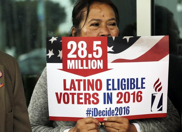 Thế giới nghĩ gì về bầu cử Tổng thống Mỹ 2016? - 4
