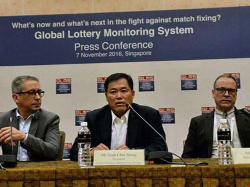 AFF Cup 2016 trước nguy cơ bị dàn xếp tỉ số - 1