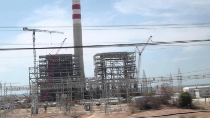 Xem xét dừng dự án điện hạt nhân Ninh Thuận - 1