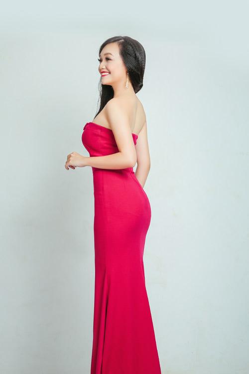 9X Việt xinh đẹp chuyên tiếp đón chính khách quốc tế - 5
