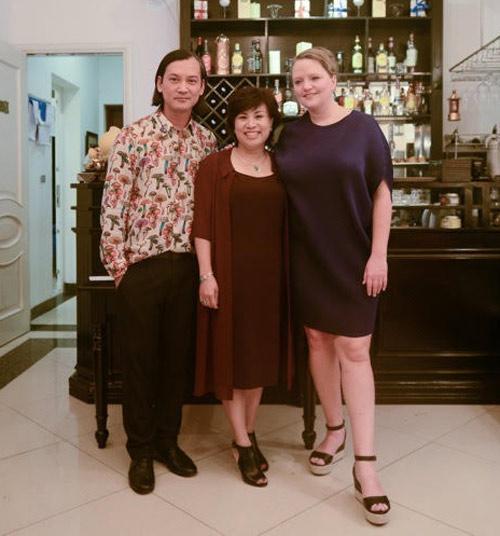 Em trai Thanh Lam biểu diễn ở HN trong tour xuyên Đông Nam Á - 5