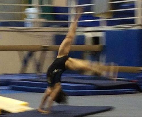 Thần đồng sức mạnh: 11 tuổi nâng tạ gấp đôi cơ thể - 2