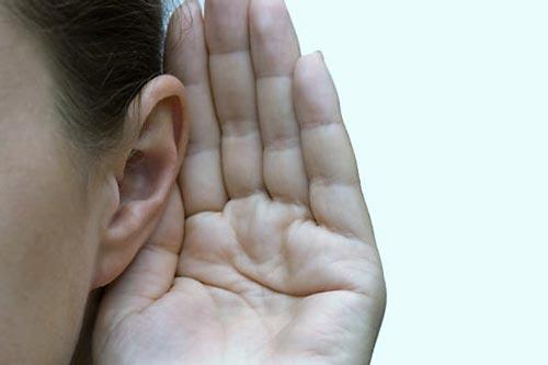 Thể dục cũng tốt cho thính giác - 1