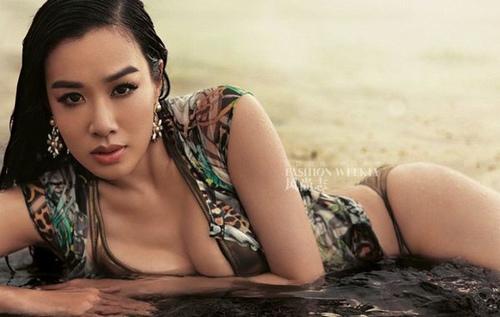 """""""Bom sex"""" gốc Việt: 3 chồng, 3 con, cực sexy và giàu sụ - 11"""