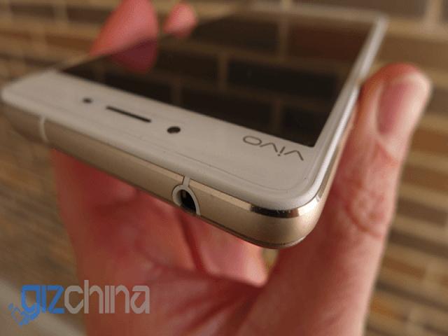 Vivo XPlay 6 dùng pin 4000 mAh, RAM 6GB sắp ra mắt - 1
