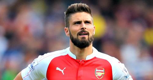 """Arsenal: Giroud công khai """"bật"""" HLV Wenger - 1"""