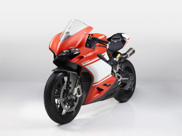 """Ducati 1299 Superleggera - Superbike trọng lượng nhẹ, giá """"khùng"""" - 4"""