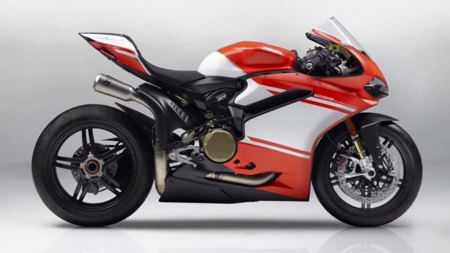 """Ducati 1299 Superleggera - Superbike trọng lượng nhẹ, giá """"khùng"""" - 2"""