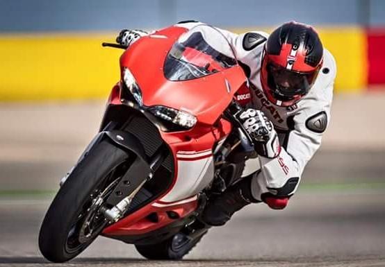 """Ducati 1299 Superleggera - Superbike trọng lượng nhẹ, giá """"khùng"""" - 1"""