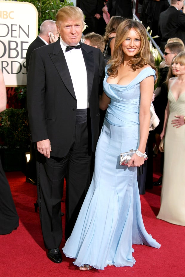 Ngắm vợ tân tổng thống sang chảnh nhất nước Mỹ - 13