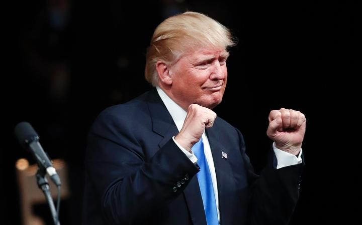 Ông Trump có thể xóa di sản Obama trong vài giờ? - 2